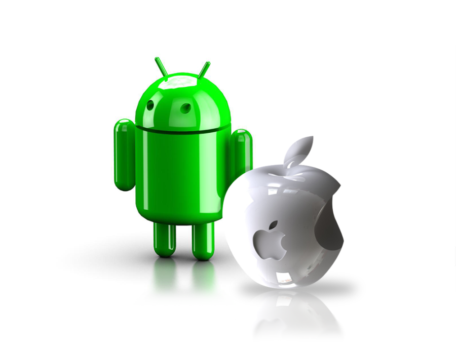 Crosby Interactive Apple and Android App Web Development