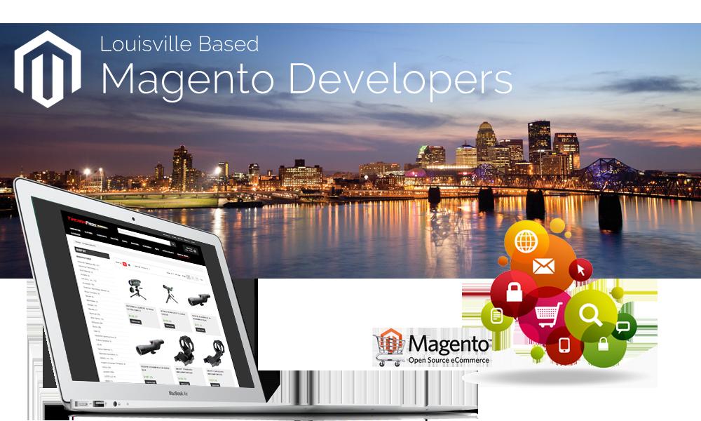 Crosby Interactive Premium Louisville Web Design -Louisville Based Magento Developers
