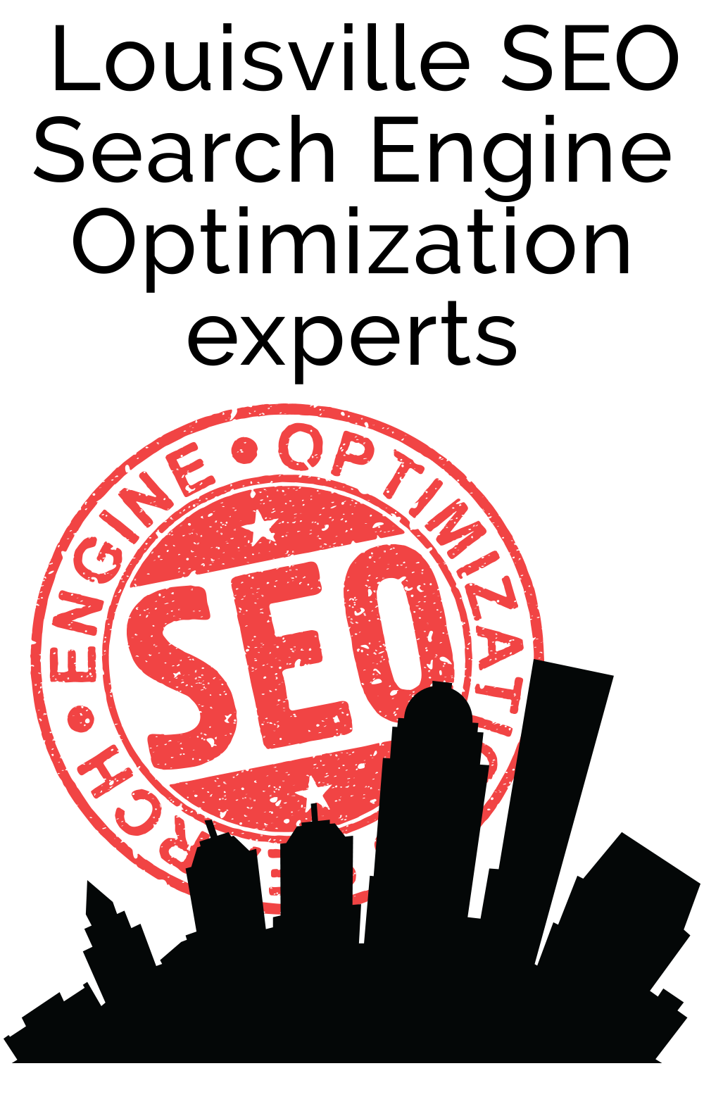 Louisville SEO Search Engine Optimization Experts