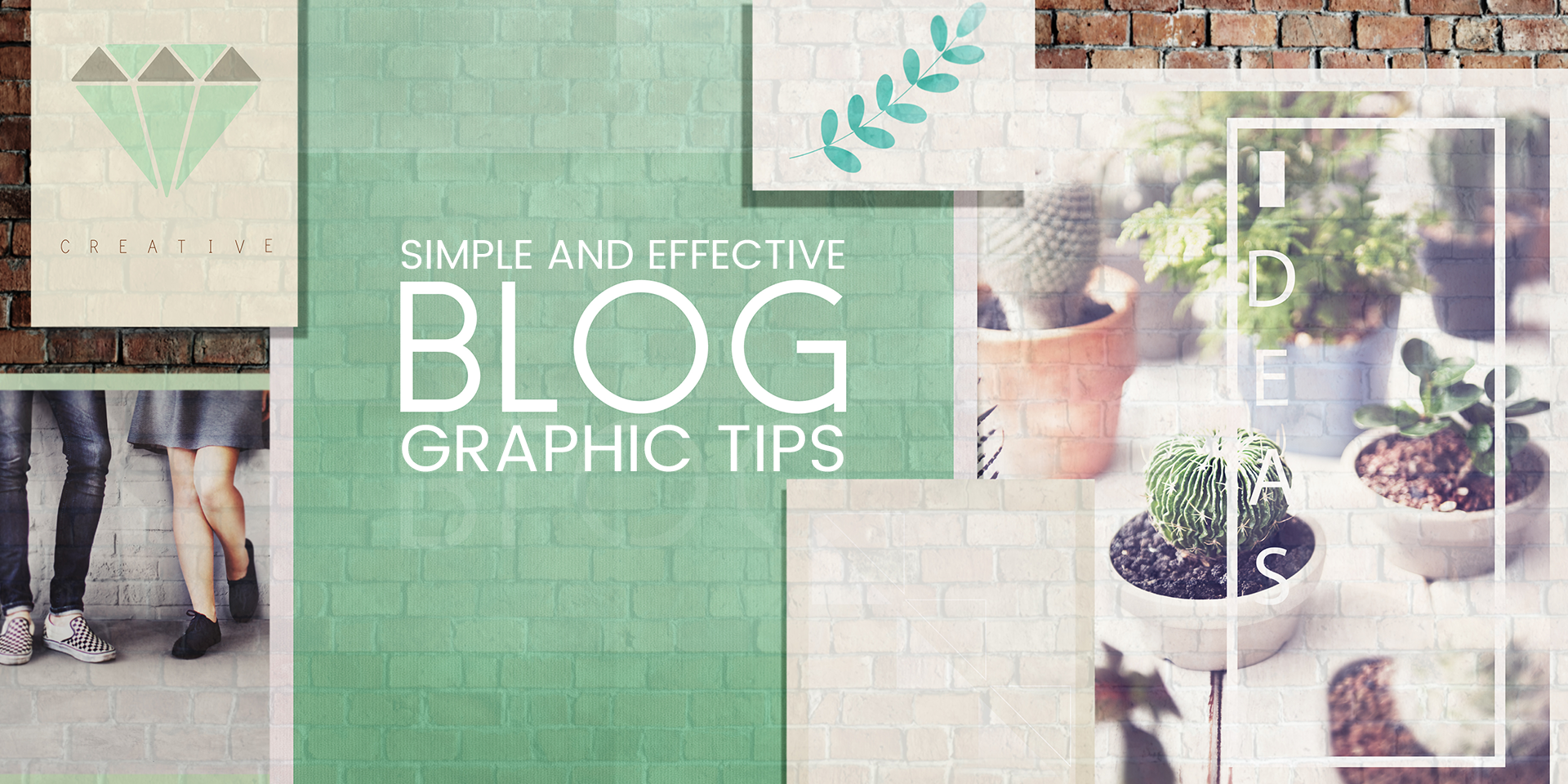 Simple and Effective Blog Graphic Tips