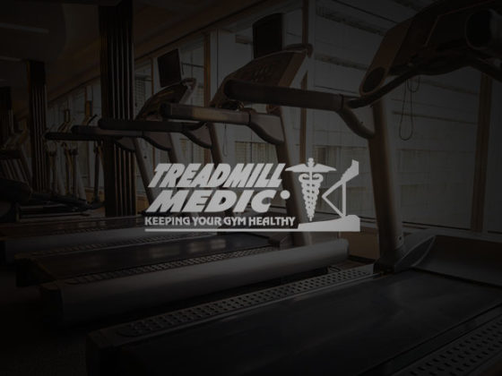 Crosby Interactive Custom Louisville Web Design Treadmill Medic